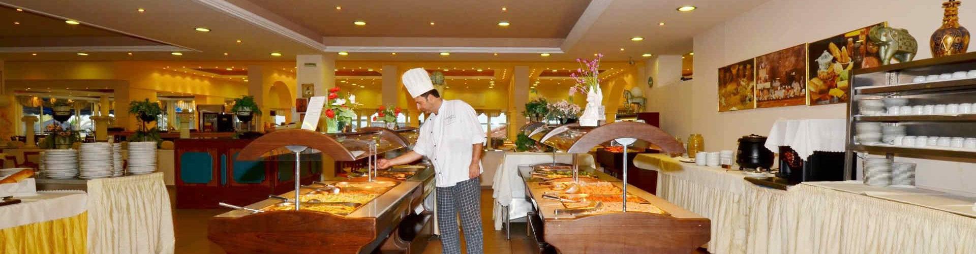 SHR Restaurant 12