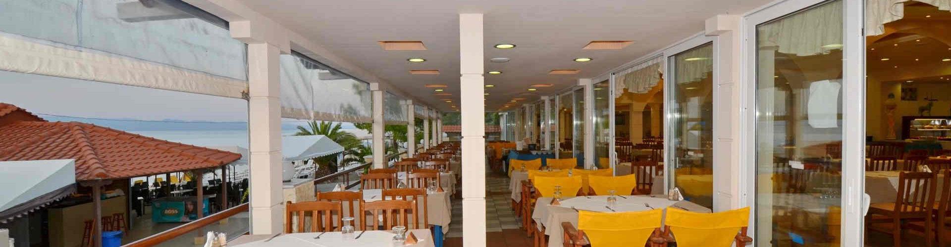 SHR Restaurant 14