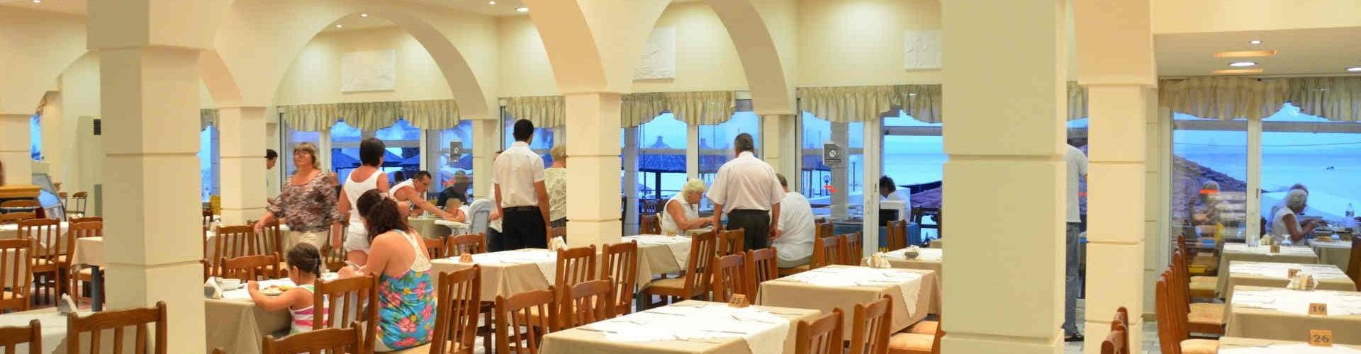 SHR Restaurant 19
