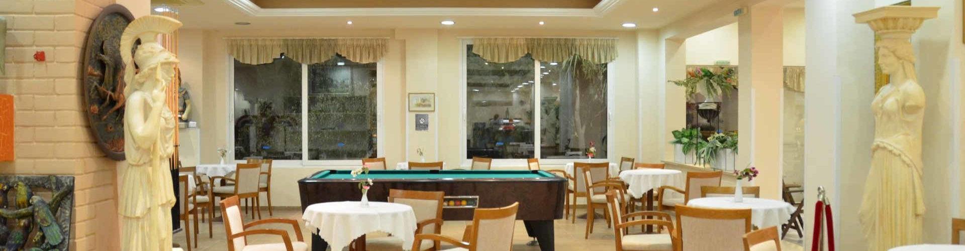 SHR Restaurant 24