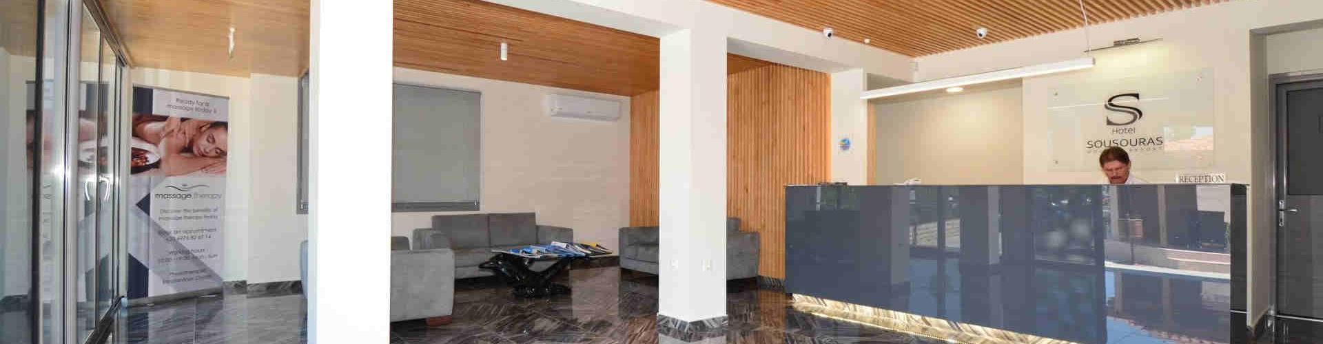 SHR Sousouras Holidays Resort 16