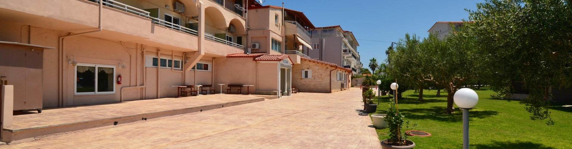 SHR Sousouras Holidays Resort 22