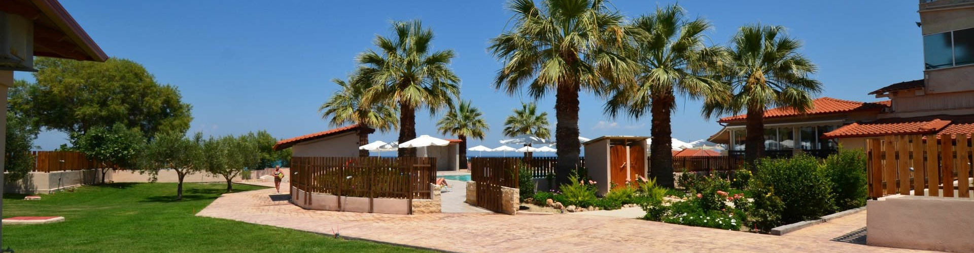 SHR Sousouras Holidays Resort 30