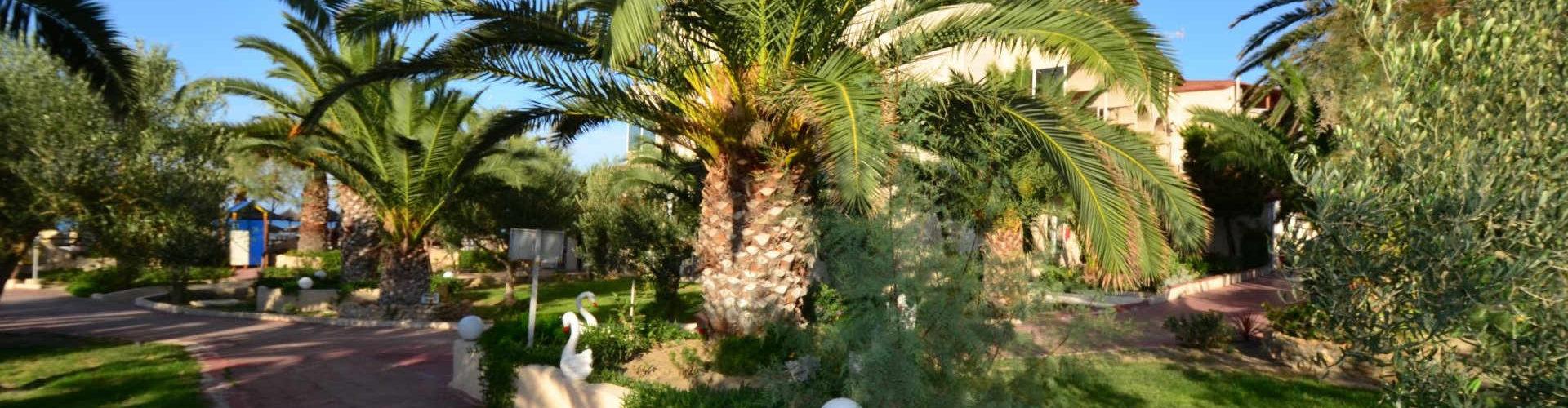 Sousouras Holidays Resort 13