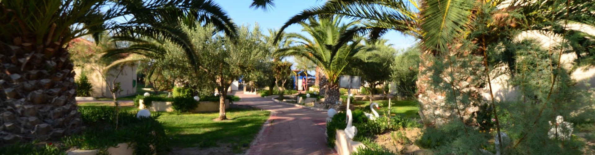 Sousouras Holidays Resort 14