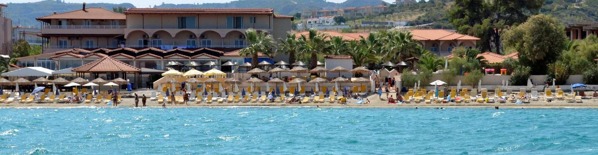 Sousouras Holidays Resort 15