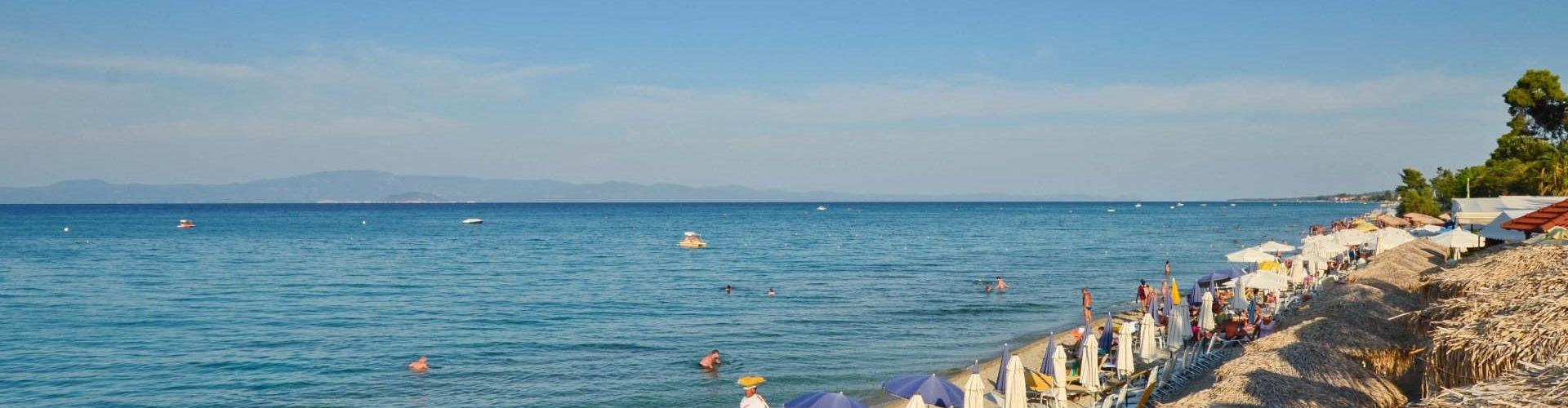 Sousouras Holidays Resort 19