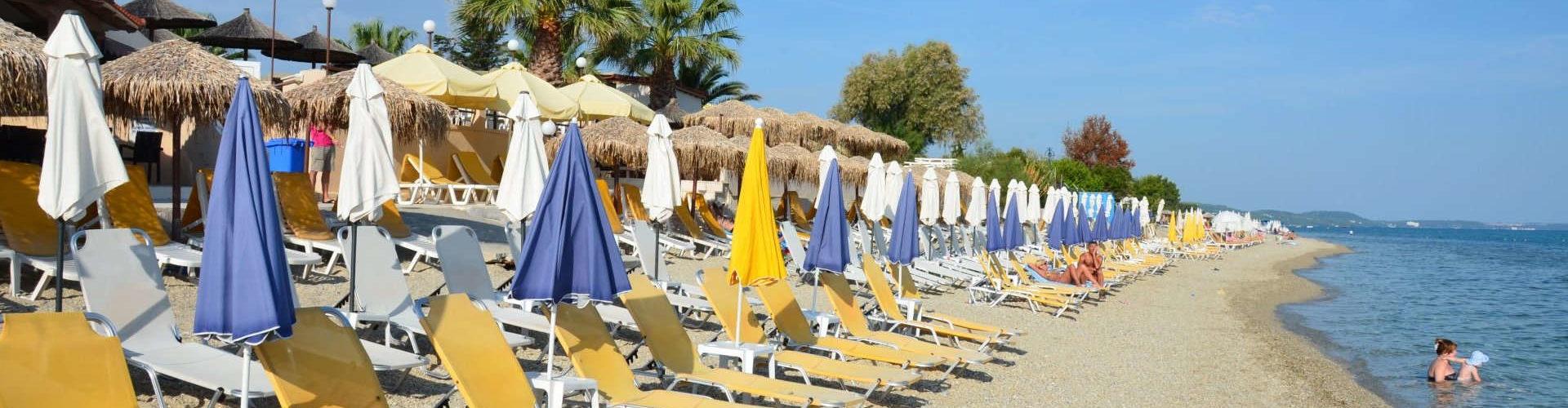 Sousouras Holidays Resort 20