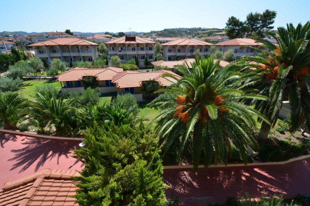 Sousouras Holidays Resort