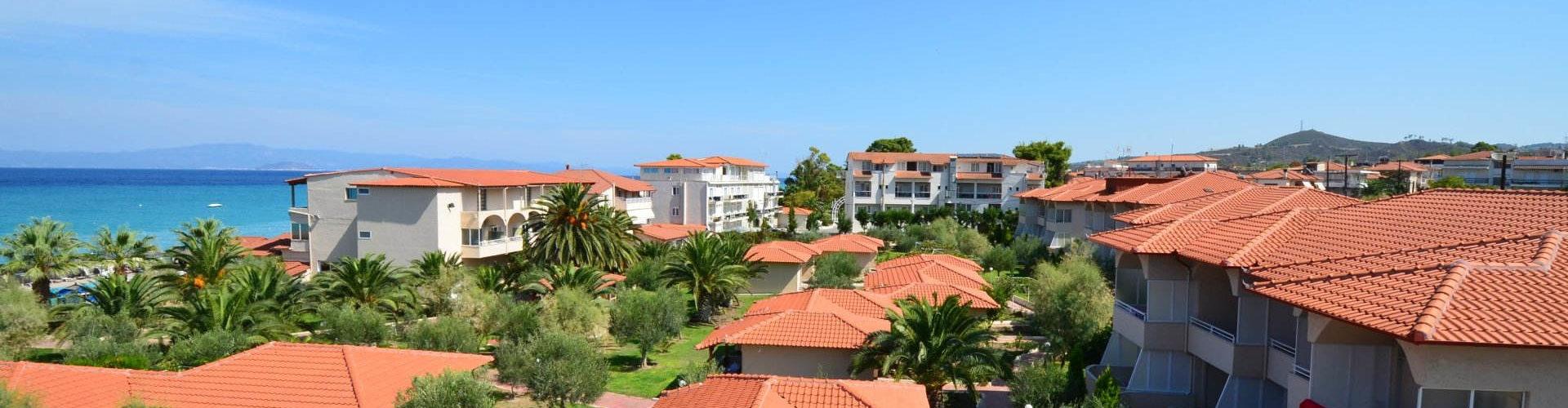 Sousouras Holidays Resort