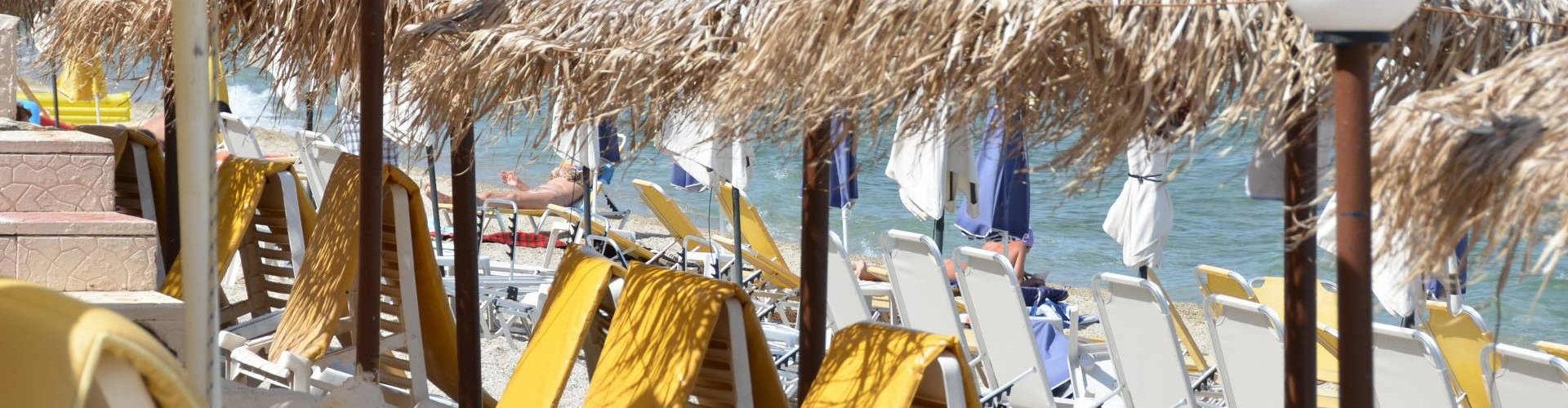 Sousouras Holidays Resort 38