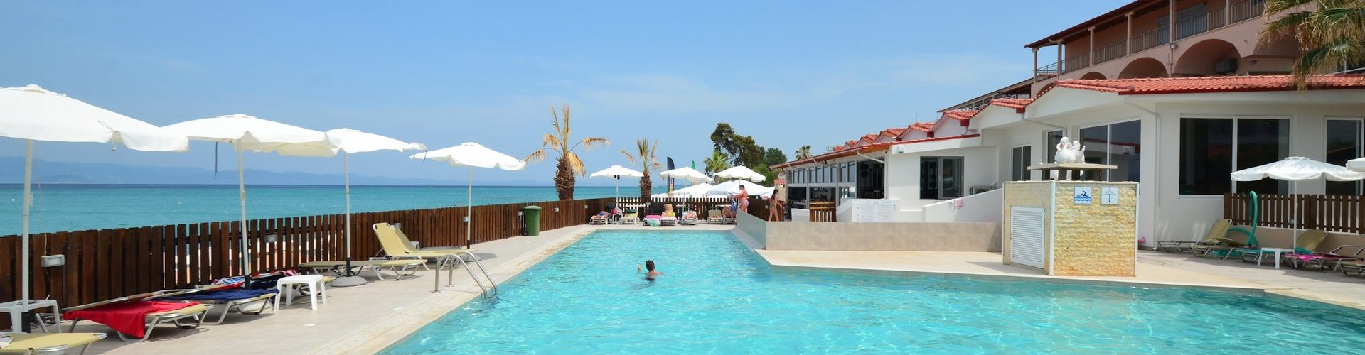 Sousouras Hotel Pool 11