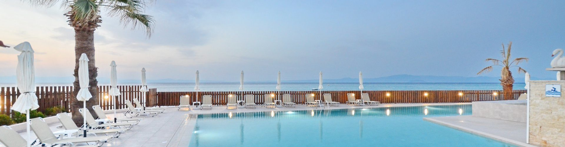 Sousouras Hotel Pool 18