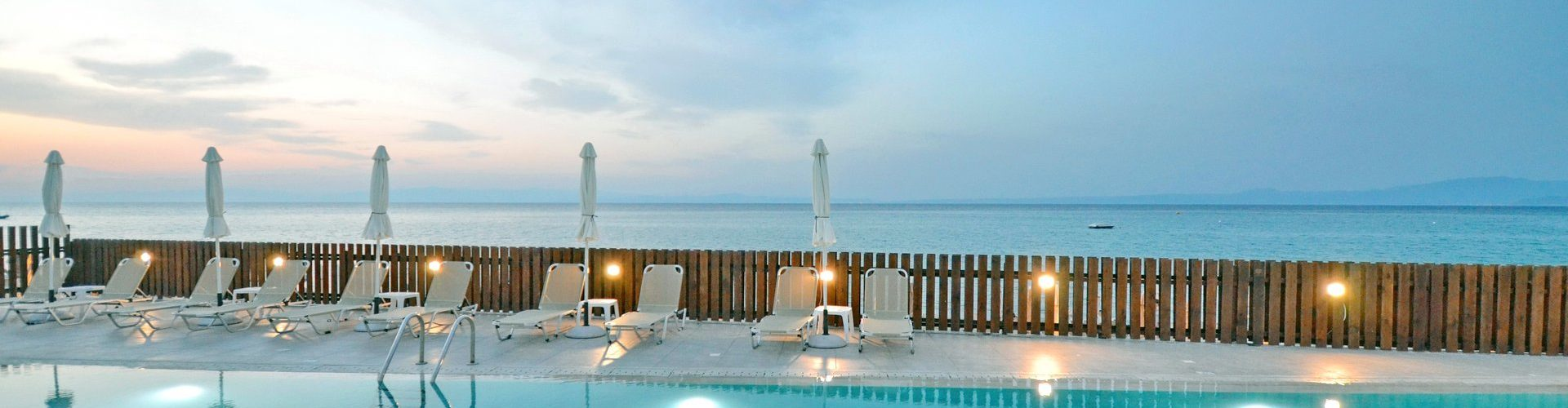 Sousouras Hotel Pool 19