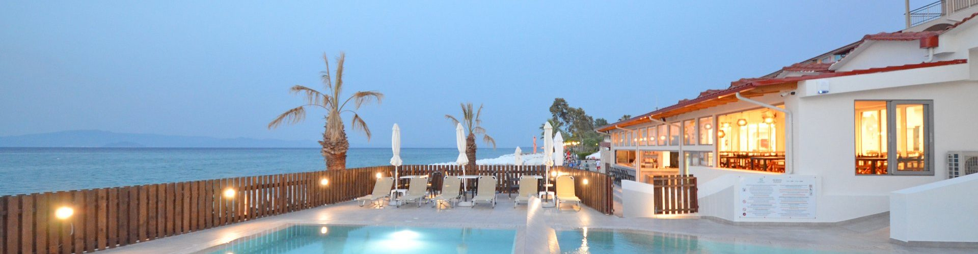 Sousouras Hotel Pool 20