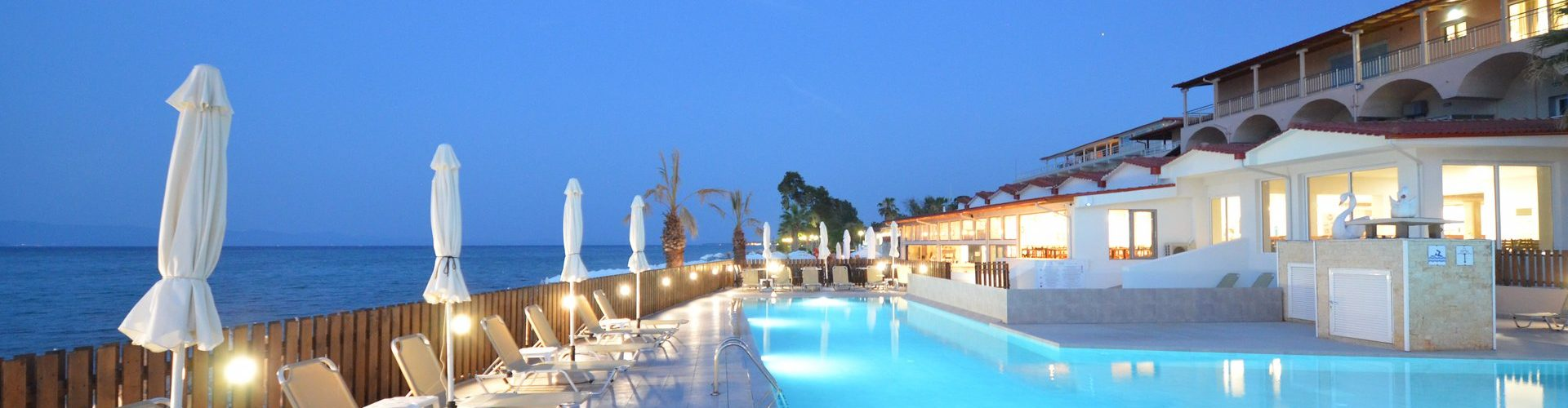 Sousouras Hotel Pool 23
