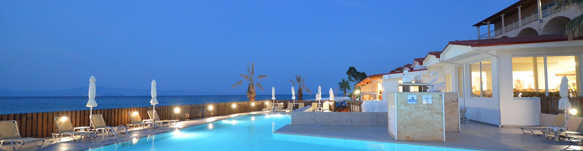 Sousouras Hotel Pool 24