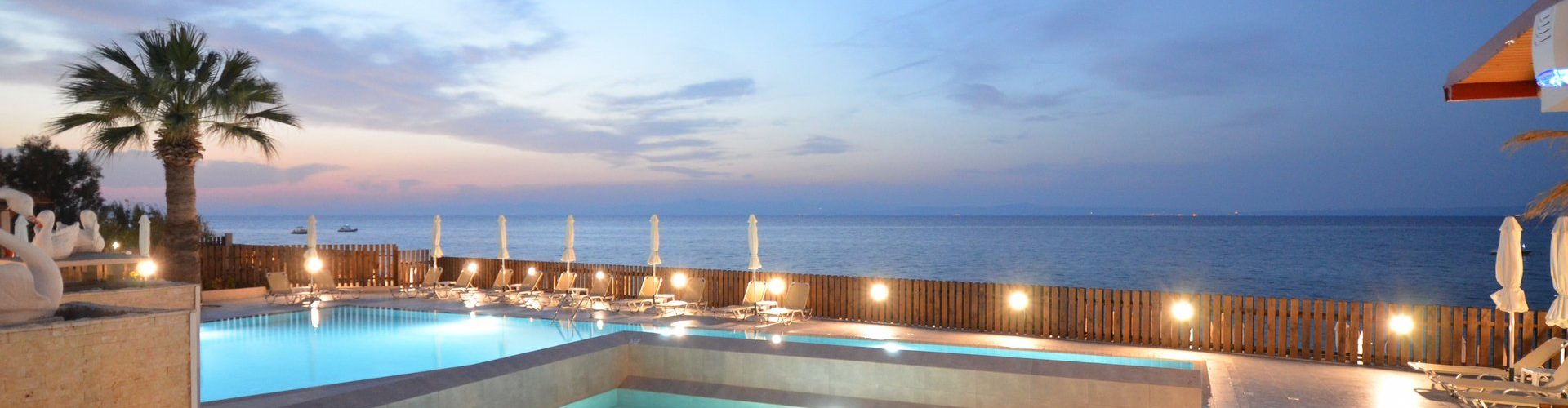 Sousouras Hotel Pool 25